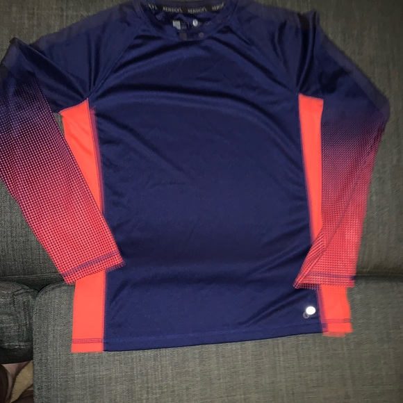 Xersion Other - Exertion L 14/16 quick dri long sleeve